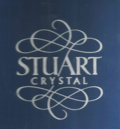 Stuart crystal - Up to 75% off
