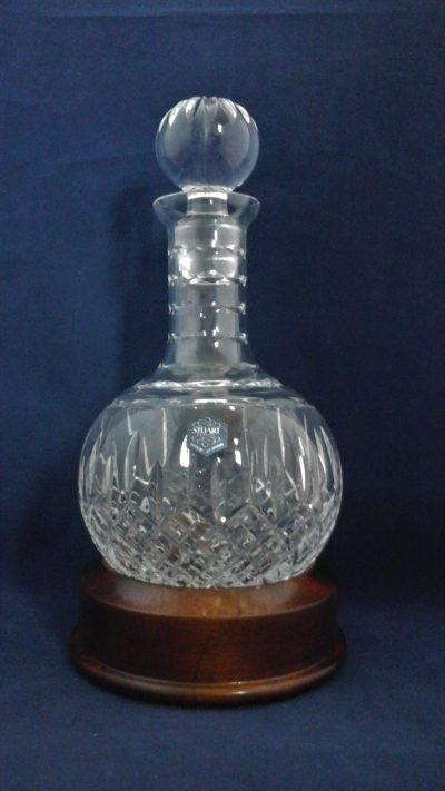 Shaftesbury hoggett decanter