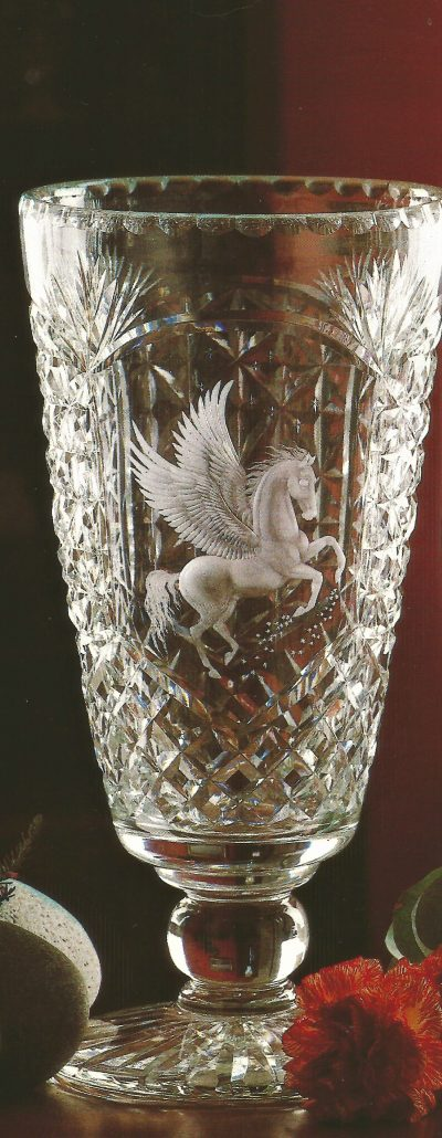 Flight of Pegasus